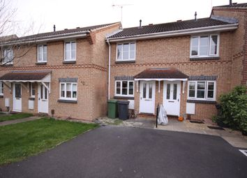 Thumbnail 2 bed terraced house to rent in Lovage Road, Whiteley, Fareham