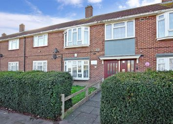 Thumbnail 2 bed flat for sale in Hepworth Gardens, Barking, Essex