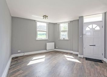 Thumbnail 3 bed flat to rent in Stanstead Road, London