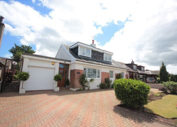 Thumbnail 4 bedroom detached house for sale in Aquithie Road, Inverurie, Aberdeen