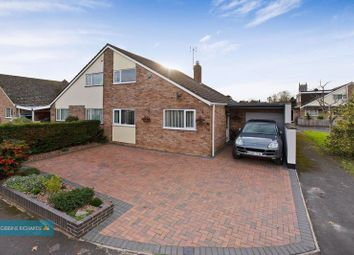 Thumbnail 3 bed semi-detached house for sale in Southview Road, Westonzoyland, Bridgwater