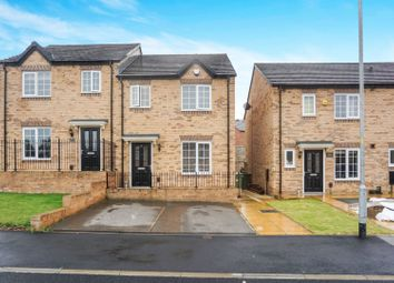 Thumbnail 3 bed semi-detached house for sale in Micklewait Avenue, Wakefield
