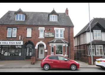 Thumbnail Semi-detached house to rent in London Road, Stoke-On-Trent