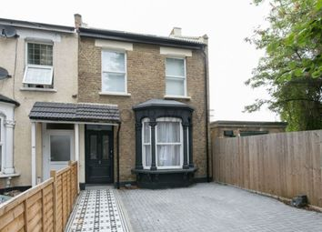 Thumbnail 4 bed terraced house for sale in Northcote Road, Walthamstow, London