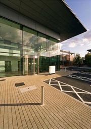 Thumbnail Office to let in Concorde Park, Norreys Drive, Maidenhead, Berkshire