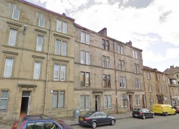 Thumbnail 1 bed flat for sale in 73, Broomlands Street, Flat 2-2, Paisley, Renfrewshire PA12Nj
