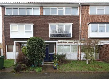 Thumbnail 2 bed flat for sale in Carlyle Close, West Molesey