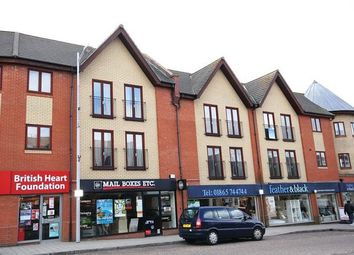 Thumbnail 2 bed flat to rent in Turret House, New High Street, Oxford