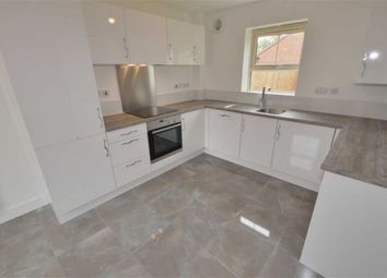 Thumbnail 3 bed detached house for sale in Frances Brady Way, Hull