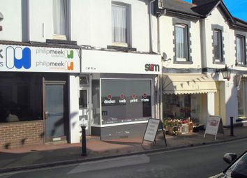 Thumbnail Office to let in Walnut Road, Torquay