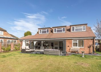 Thumbnail 5 bedroom detached house for sale in Ryde Heron, Knaphill, Woking, Surrey