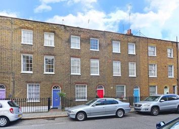 Thumbnail 1 bed flat to rent in Star Street, Paddington