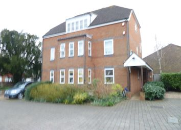 Thumbnail 1 bed flat to rent in Park Road, Cheam Village