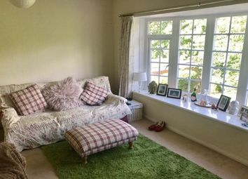 Thumbnail 2 bed flat to rent in Willow Tree Court, Brooklands Road M33.