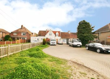 3 bed terraced house for sale in Thorpe Road, Kirby Cross, Frinton-On-Sea CO13