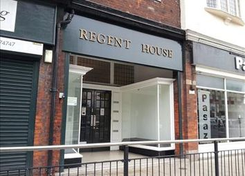 Thumbnail Office to let in First Floor, Regent House, 183 Ferensway, Hull, East Yorkshire