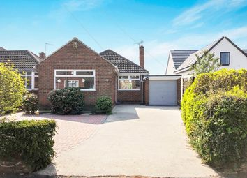 Thumbnail 2 bedroom detached bungalow for sale in Tresillian Close, Allestree, Derby
