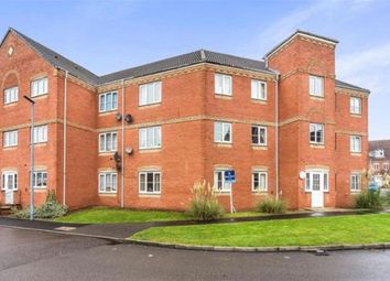 Thumbnail 2 bed flat for sale in Bedford Street, Tipton