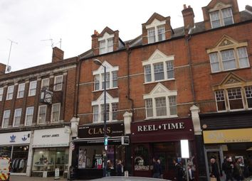 4 bed maisonette to rent in Fife Road, Kingston Upon Thames KT1