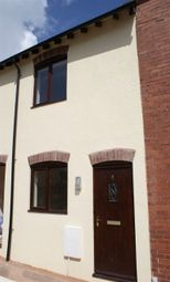 Thumbnail 2 bed property to rent in The Green, Fore Street, Cullompton