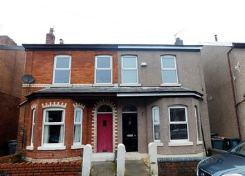 2 bed property to rent in Fairfield Road, Fulwood, Preston PR2
