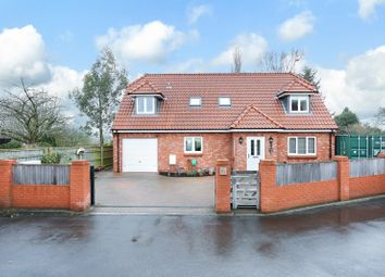 Thumbnail 4 bed detached house for sale in Stormore, Dilton Marsh, Westbury