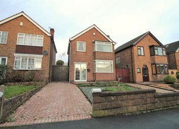 3 bed detached house for sale in Horsendale Avenue, Nuthall, Nottingham NG16