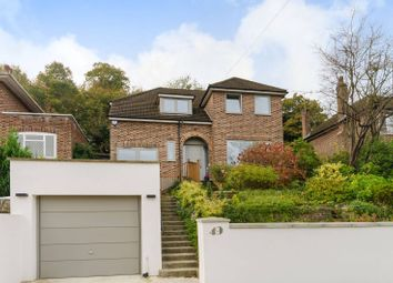 Thumbnail 5 bed detached house for sale in Ullswater Crescent, Kingston Vale