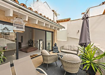 Thumbnail 4 bed town house for sale in Old Town Palma, Majorca, Balearic Islands, Spain