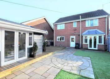 Thumbnail 5 bed detached house for sale in Old Oaks View, Barnsley