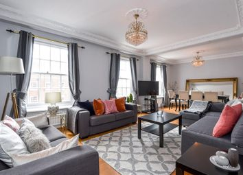 Thumbnail 4 bedroom flat to rent in Apsley House, Finchley Road, St Johns Wood