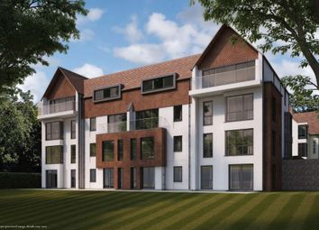 Thumbnail 2 bed flat for sale in Hereford Road, Monmouth, Monmouthshire