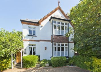 4 bed detached house for sale in Dunboe Place, Shepperton, Middlesex TW17
