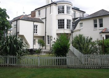 Thumbnail 2 bed flat to rent in Oxford Street, Southampton