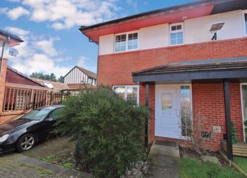 3 bed semi-detached house for sale in Kepwick, Two Mile Ash, Milton Keynes MK8