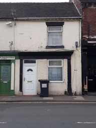 Thumbnail 2 bed terraced house for sale in Liverpool Road, Stoke-On-Trent