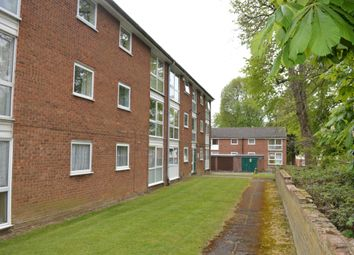Thumbnail 2 bedroom flat for sale in Chenies Court, Hemel Hempstead