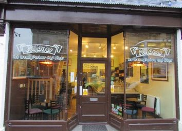 Thumbnail Restaurant/cafe for sale in 9 Peel Street, Huddersfield