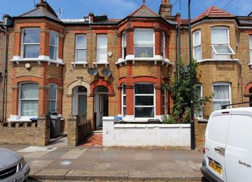 Thumbnail 2 bed property to rent in Ashburnham Road, London