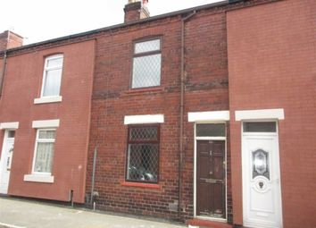 Thumbnail 2 bed terraced house for sale in Sydney Street, Platt Bridge, Wigan