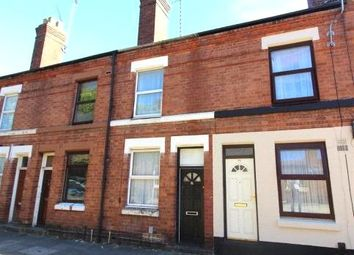 Thumbnail 2 bedroom terraced house for sale in Winchester Street, Coventry, West Midlands