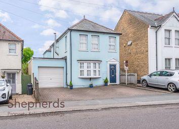 4 bed detached house for sale in Hertford Road, Hoddesdon, Hertfordshire EN11