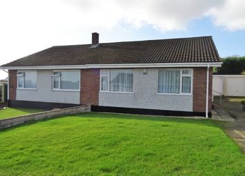 Thumbnail 2 bed semi-detached bungalow to rent in East Park, Pensilva, Liskeard