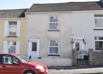 Thumbnail 2 bedroom terraced house for sale in North Hill Road, Mount Pleasant, Swansea