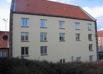 Thumbnail 2 bed flat for sale in Easter Wynd, Berwick-Upon-Tweed