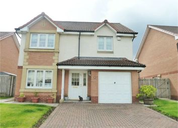Thumbnail 4 bedroom detached house for sale in Tillycairn Road, Glasgow