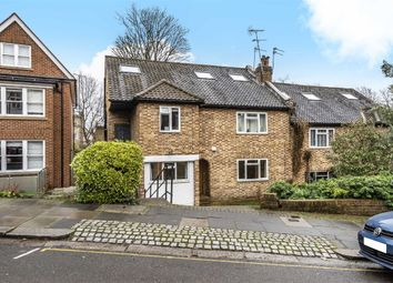 Thumbnail 3 bedroom semi-detached house to rent in Cholmeley Park, London