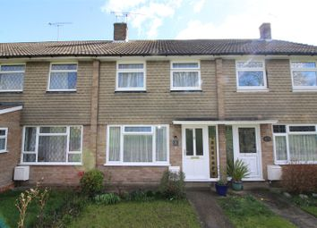 Thumbnail 3 bedroom terraced house for sale in Rowlands Close, Cheshunt, Herts