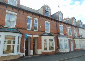 Thumbnail 3 bedroom terraced house for sale in Beauvale Road, Nottingham