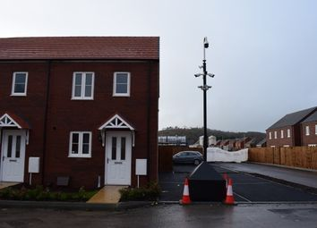 Thumbnail 2 bed property to rent in Stryd Y Maswr, Parc Y Strade, Llanelli, Carmarthenshire
